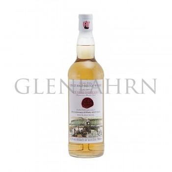 Ben Nevis 1998 20th Anniversary of Whisky Schiff Zürich Jack Wiebers