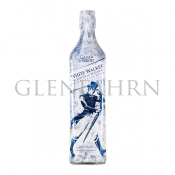 Johnnie Walker White Walker Game of Thrones Special Edition
