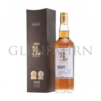 Kavalan Solist Ex-Bourbon Single Cask
