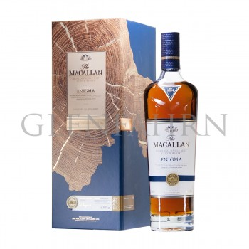Macallan Enigma Quest Collection