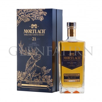 Mortlach 21y Special Release 2020 Single Malt Scotch Whisky