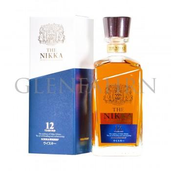 The Nikka 12y