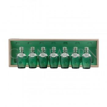 Rochelt Miniature Set Julia 7x4cl