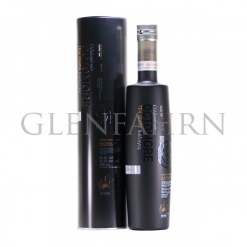 Bruichladdich Octomore 2008 10y 167ppm Third Limited Release