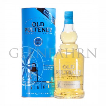 Old Pulteney Noss Head Lighthouse 100 cl