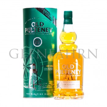 Old Pulteney Dunnet Head Lighthouse 100 cl