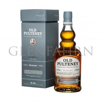 Old Pulteney Huddart Single Malt Scotch Whisky