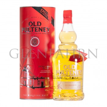 Old Pulteney Duncansby Head 100cl
