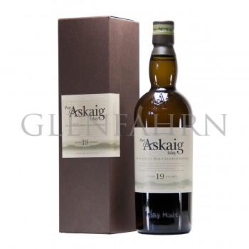 Port Askaig 19 Jahre