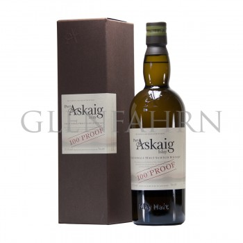 Port Askaig 100 ° Proof