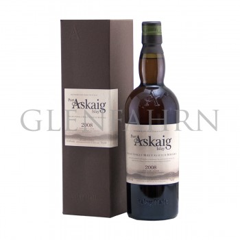 Port Askaig 2008 11y Single Cask bot. for Germany