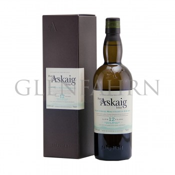 Port Askaig 12y Spring Edition Islay Single Malt Scotch Whisky