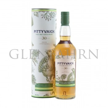 Pittyvaich 30y Special Release 2020 Single Malt Scotch Whisky