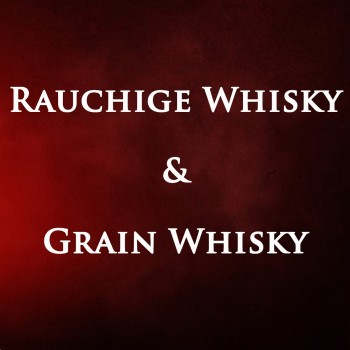 03 After Work Dram 06.03.2020 Thema rauchige Whiskys und Grain Whiskys
