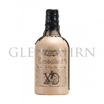 Ableforth's Rumbullion XO 15y 50cl