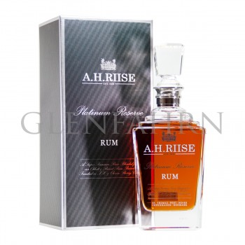 A.H. Riise Platinum Reserve Small Batch No.1