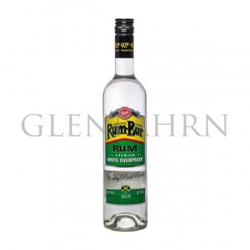 Worthy Park Rum-Bar White Overproof Premium Jamaica Rum