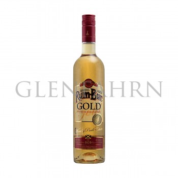 Worthy Park Rum-Bar Gold 4y Barrel Aged Premium Jamaica Rum