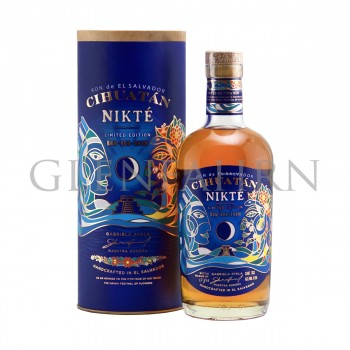 Cihuatan Nikte Limited Edition