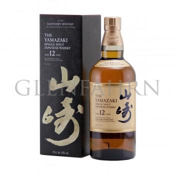 Suntory Yamazaki 12y