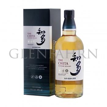 Suntory Chita Japanese Single Grain Whisky