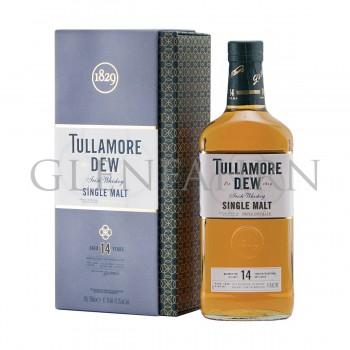 Tullamore Dew 14y Single Malt Irish Whiskey