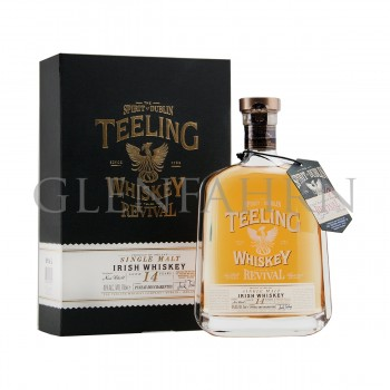 Teeling The Revival Vol. III 14y Pineau des Charentes Finish