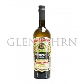 Mulassano Vermouth Extra Dry 75cl