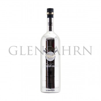 Beluga Celebration Special Edition Noble Russian Vodka 100cl
