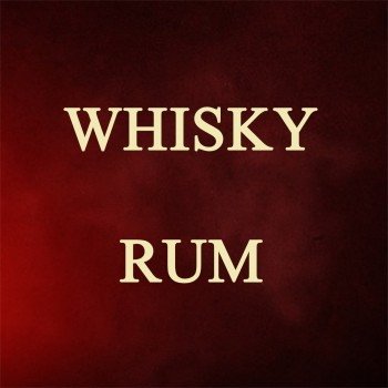 01 After Work Dram 03.01.2020 Thema Whisky und Rum
