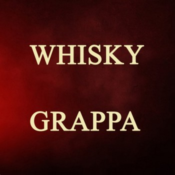 02 After Work Dram 07.02.2020 Whisky & Grappa
