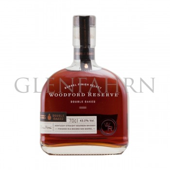 Woodford Reserve Barrel Finish Select Double Oaked