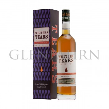 Writer's Tears Copper Pot Cognac Cask Finish