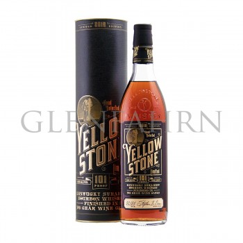 Yellowstone Select Limited Edition 2018 Kentucky Straight Bourbon Whiskey